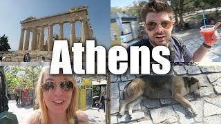 Download Athens, Greece | Royal Caribbean | Jewel of the Seas Video