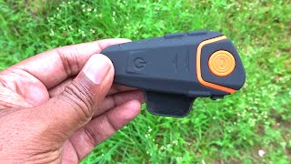 Download BT-S2 Bluetooth Intercom Headset Review, Unboxing, How to Install, Shortcuts Video