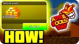 Download RESPAWNABLES HOW TO CLAIM GOLD TIERS! APRIL FOOLS EVENT 2017! 🤡 Video