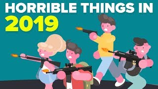 Download Why 2019 Will Be a Horrible Year Video