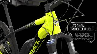 Download Silverback Electric Bike | S-Electro COMP 2018 Video