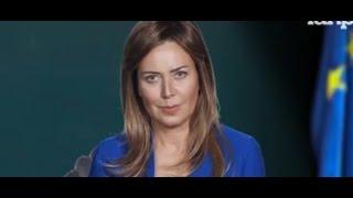 Download Tg Porco, Sabina Guzzanti è Maria Elena Boschi: ″Non è importante votare a giugno, basta ottobre″ Video