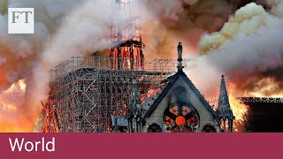 Download Notre-Dame: history of a medieval jewel Video