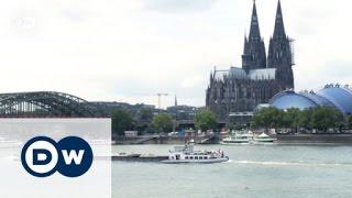 Download Sightseeingtour durch Köln | Hin & weg Video