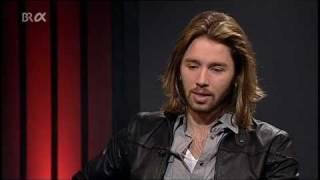 Download Gil Ofarim im Gespräch mit Torsten Münchow auf BR alpha im ″alpha Forum″ Video