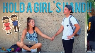 Download CLEVER WAY TO HOLD ANY GIRL'S HAND 2! Video