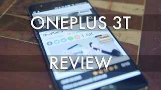 Download OnePlus 3T - What's New? | Review Video
