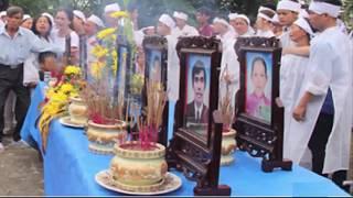Download Bơ vơ thân phận con trẻ sau ngày đại tag 13 người ở thôn Lương Điền Video