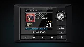 Download JL Audio MediaMaster 100s Black Edition Product Spotlight Video