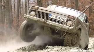 Download Best of Lada Niva 4x4 Video