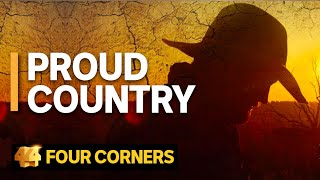 Download Proud Country: A portrait of Australia's worst drought in 50 years | Four Corners Video