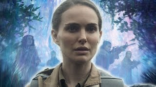Download The Ending Of Annihilation Finally Explained Video