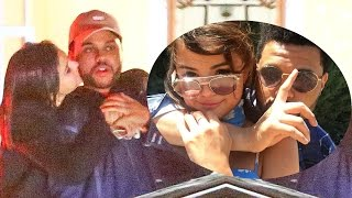 Download 6 Most Adorable Selena & The Weeknd Relationship Moments Video