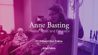 Download Theater Artist and Educator Anne Basting | 2016 MacArthur Fellow Video