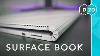 Download Surface Book Review - The Almost Perfect 2 in 1 Video