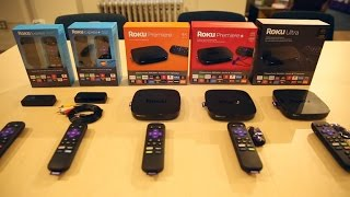 Download Roku releases five new TV streamers, and the cheapest is just $30 Video