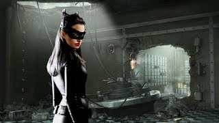 Download Catwoman - Movie Trailer (Anne Hathaway) Video