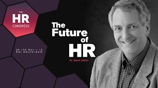 Download Dr. Dave Ulrich - The Future of HR Video