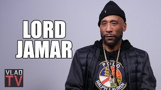 Download Lord Jamar on Hearing About R. Kelly's Underage Preference Since the Early 90s (Part 1) Video