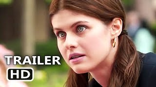 Download THE LAYOVER Official Trailer (2017) Alexandra Daddario, Kate Upton, Comedy Movie HD Video