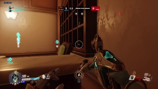 Download New Settings | Overwatch Ps4 Live Stream (Competitive) Video