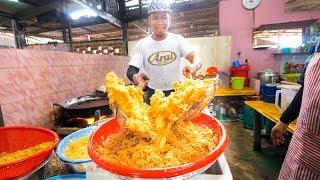 Download Malaysian Street Food - GENIUS MALAY FOOD in Terengganu, Malaysia! Video