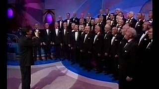 Download Harlandic Male Voice Choir - The Kelly Show UTV Video