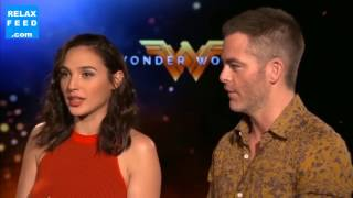 Download Gal Gadot's adorable broken english Video