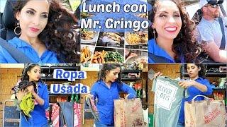 Download Ropa Usada!! Ahora si Les Muestro Que me Dieron Mis Patronas 🤗 - Abril 27, 2017 ♡IsabelVlogs♡ Video