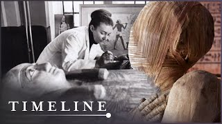 Download Mystery Of The Cocaine Mummies (Ancient Egypt Documentary) | Timeline Video