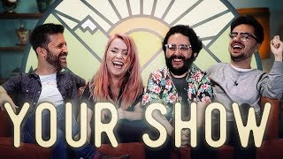 Download OUR BABY IS BORN!! | Your Show, Episode 1 | The Valleyfolk Video