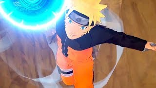 Download Naruto to Boruto: Shinobi Striker - Gameplay Demo - E3 Live 2018 Video