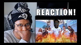 Download IT'S EVERYDAY BRO: EXPOSED (REACTION) Video