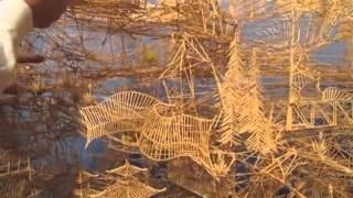 Download One man, 100,000 toothpicks, and 35 years An incredible kinetic sculpture... - StumbleUpon.mp4 Video