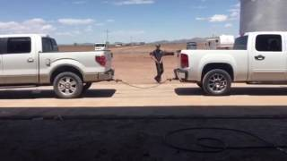 Download Ford versus Chevy Video