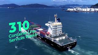 Download The Best is Yet to Come (2019) (Maritime Services) Video