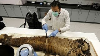 Download Secrets of the 1,300-year old tattooed mummy Video
