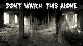 Download GHOST FOOTAGE THAT CAN'T BE DEBUNKED Video