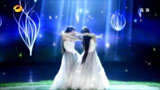 Download Original Ecology Dance《Spring》 雙人舞:楊麗萍&小彩旗《春》 Video