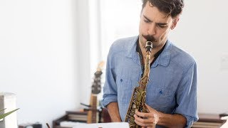 Download Eddie | Be Free—and a Professional | Jazz Performance Video