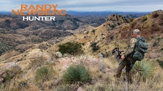 Download 2016 Arizona Archery Coues and Mearns Quail Hunting with Randy Newberg Video