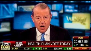 Download Watch: Fox Host Rips 'Disgraceful' Republican Party over Trumpcare Video