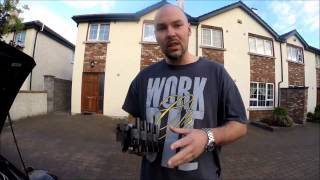 Download Mazda RX8 upgraded coils Ls2 Video
