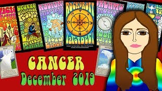 Download CANCER DECEMBER 2019 They're With You in Spirit! Tarot psychic reading forecast predictions Video