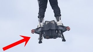 Download 8 REAL HoverBoards and HoverBikes That Actually Hover Video