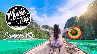 Download Summer Music Mix 2019 | Best Of Tropical & Deep House Sessions Chill Out #34 Mix By Music Trap Video