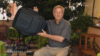 Download European Travel Skills: Packing Light Video