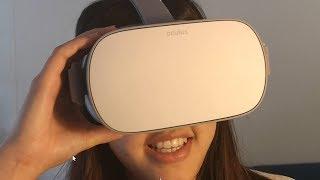 Download Oculus Go : TEST COMPLET - LE FUTUR DE LA VR EST ENFIN ARRIVÉ Video