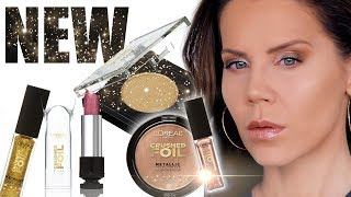 Download NEW L'OREAL CRUSHED FOIL COLLECTION Video