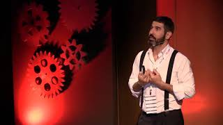 Download Inner Synergy | Vassilis Kykrilis | TEDxLamia Video